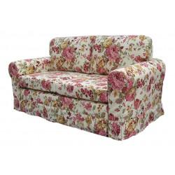 Sofa Piwonia 166 cm